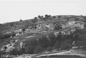 Valley of Hinnom